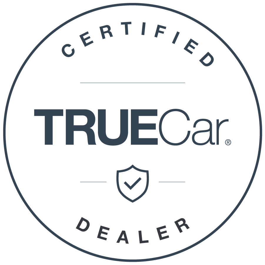 True Car Certified Dealer